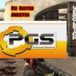 CSGO bei PGS in EPS Qualität