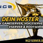Gutschein Gameserver NGZ