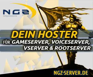 In unserem SPOTLIGHT: NGZ-Server.de – TOP5 Minecraft Server Hoster