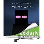Hörbuch Würfelwelt bei Audible