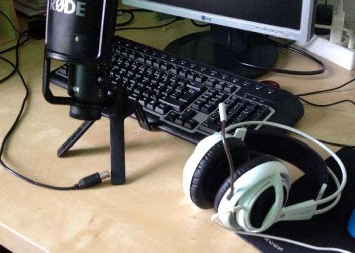 Gutes Headset Für Gaming Und Teamspeak Empfehlungen - Minecraft headset spielen