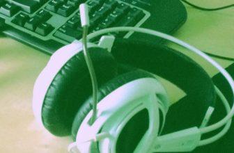 SteelSeries Siberia Gaming Headset – so leicht kann Gut sein!