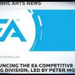 EA esports neue E-Sportsabteilung gegründet -