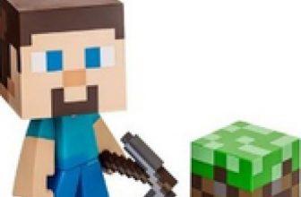 Minecraft Bücher fürs Bauen, Craften, Kämpfen und Entdecken | Top 10 Liste