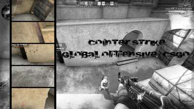 counterstrike global offensive CSGO gameserververgleich