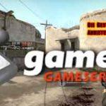 cs:go bei gamed!de spielen - Gameserver check und Vergleich