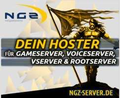 CS:GO bei NGZ-Server.de gameserver bestseller