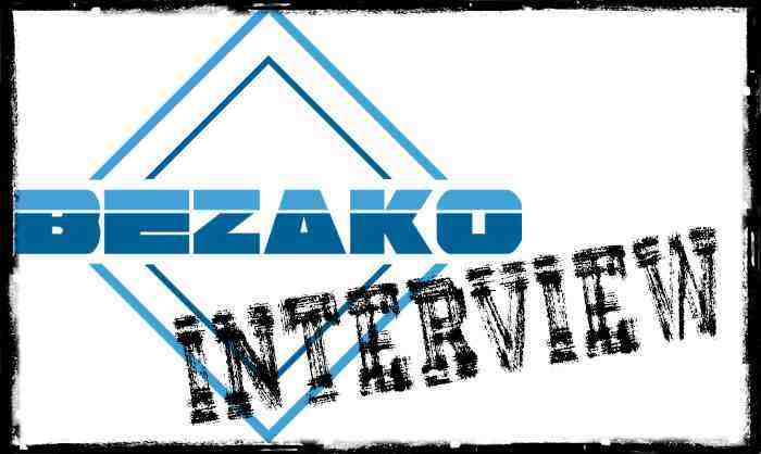 BEZAKO Minecraft-Hoster bei uns im Interview : Logo