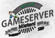 Günstiger Minecraft und Gameserver mieten