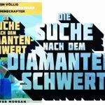 Titelbild CD: uche-nach-dem-diamantenschwert