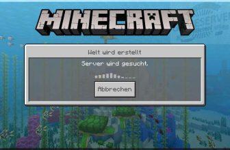 Hot: Minecraft Geschenke Ideen & Update 1.16