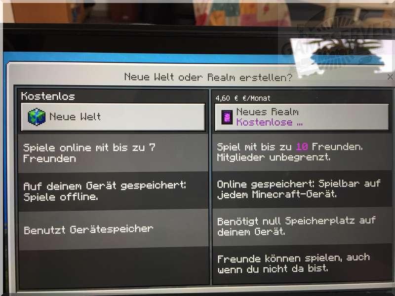 Server Für Minecraft PE Wie Geht Das Mit Der Bedrock Edition - Minecraft server erstellen fur freunde