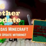 Minecraft Update Nether 1.16 in 2020
