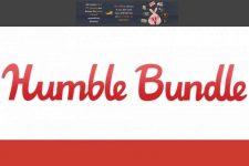 Wie ich Humble-Choice im Corona Shutdown kennengelernt habe und im Store mich mit Games eingedeckt habe
