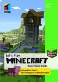 ✓Minecraft Bücher die du kennen solltest Teil 2: Minecraft Guides