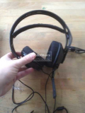 Unboxing und Test PLANTRONICS RIG500 Gaming Headsets