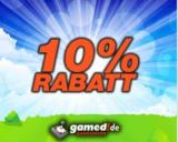 Leider abgelaufen ! 10% Gameserver Gutschein  von gamed.de!  Jetzt günstigen Gameserver mieten