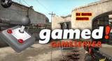 CS:GO bei gamed!de EPS-Profi Gameserver