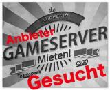 TOP Nr.5 wird gesucht! Gameserver Anbieter gesucht | Wer wird es?