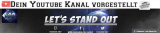 Let's Stand Out – Youtube-Kanal vorgestellt