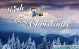 Frohe Weihnachten von uns