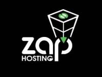 ZAP Hosting Gameserver mieten & kaufen